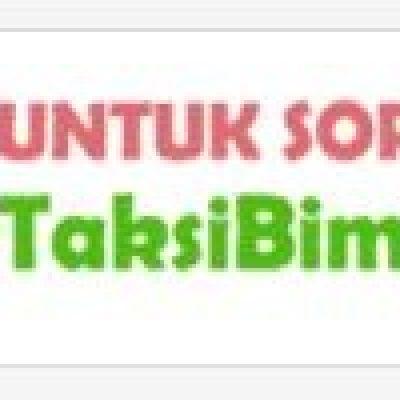 Aplikasi Taxi Bima