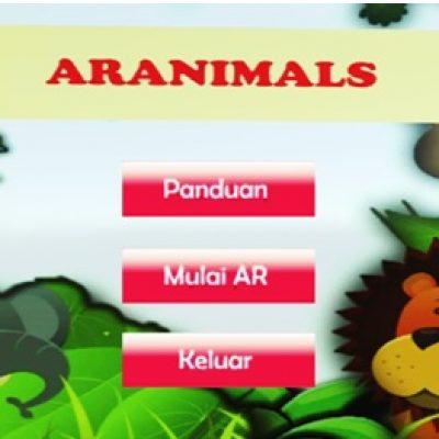 Aranimals