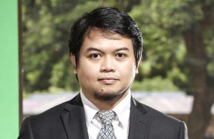 Dr. Tubagus Mohammad Akhriza, S.Si., MMSI
