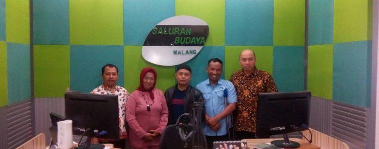 Radio Saluran Budaya Malang