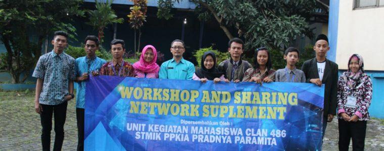 Sharing Network Suplement