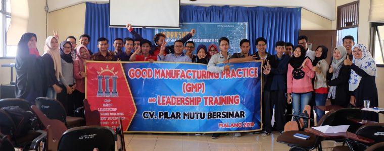 Workshop Generasi Milenial Revolusi Industri 4.0
