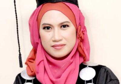 Dr. Indah Dwi Mumpuni, S.Kom., MM
