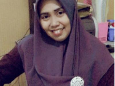 Eni Farida, S.Ag, MM