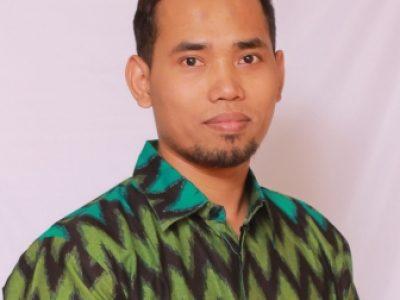 Nasrul Firdaus, S.Kom., MMSI