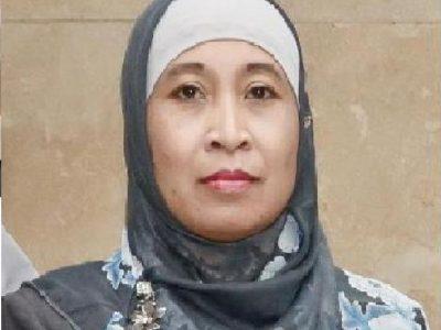 Jauharul Maknunah, SE, MM