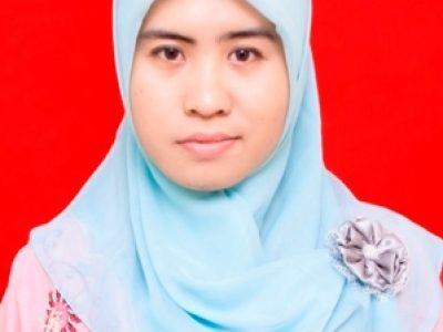 Linda Suvi Rahmawati, S.Kom., MMSI