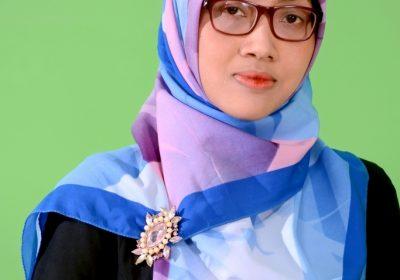 Dwi Safiroh Utsalina, S.Kom., MMSI