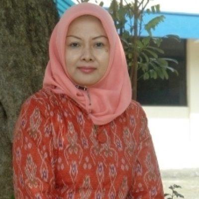 Rahayu Widayanti, SE, M.M., MMSI