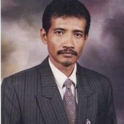 Mochamad Husni, S.PdI, MM., MMSI