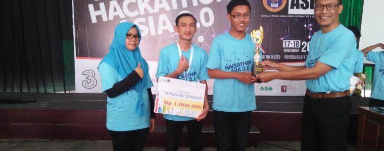 Hackathon Asia