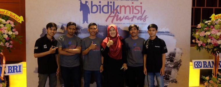 Bidikmisi Eagle Award STIMATA